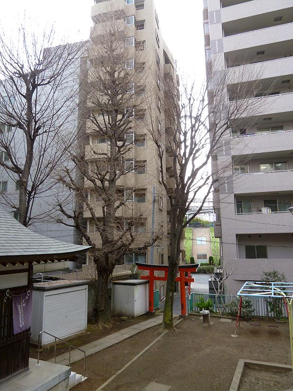 OTHER PHOTO:出世稲荷神社(春日稲荷神社)