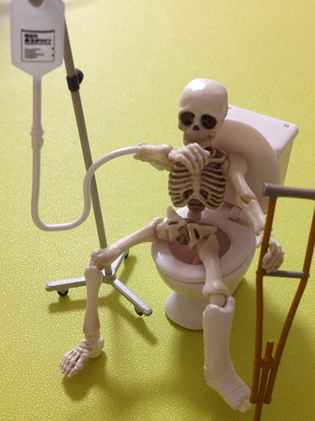 skeletonさん