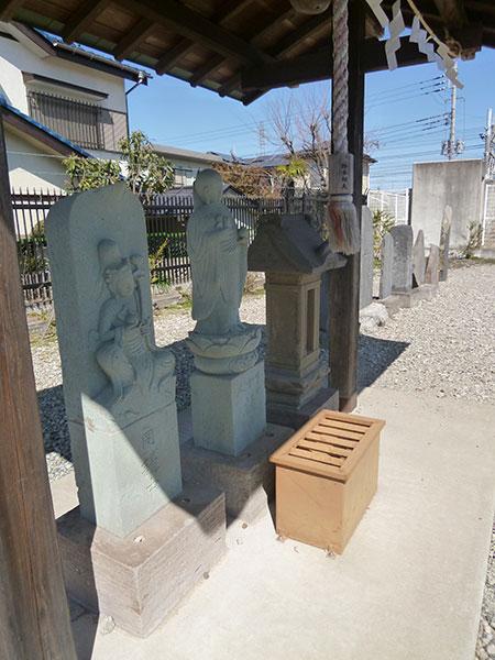 OTHER PHOTO:秋葉神社・昆陽神社(幕張)