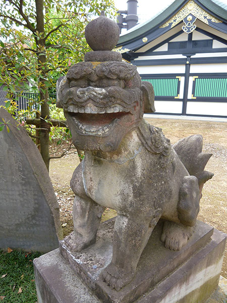OTHER PHOTO:穴八幡宮