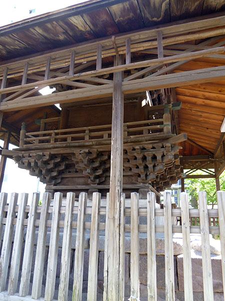 MAIN PHOTO:日枝神社(山王清兵衛)