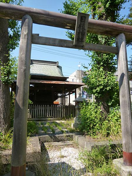 OTHER PHOTO:日枝神社(山王清兵衛)