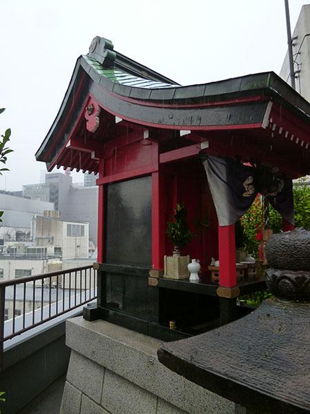 OTHER PHOTO:朝日稲荷神社