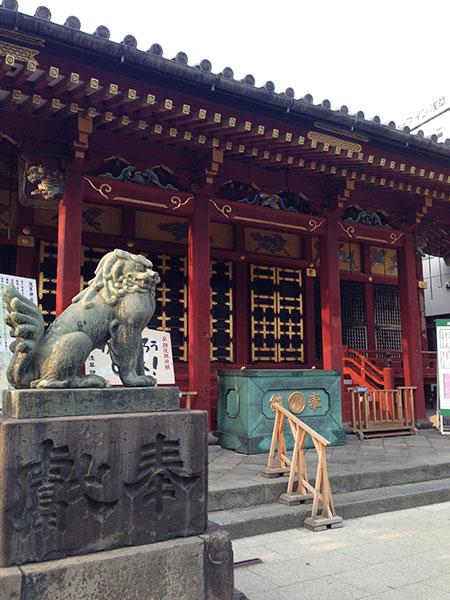 MAIN PHOTO:浅草神社[三社様]
