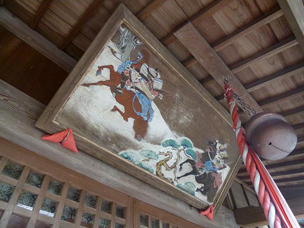MAIN PHOTO:田町 愛宕神社(佐倉)