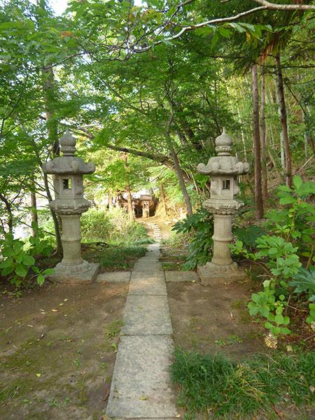 OTHER PHOTO:田町 愛宕神社(佐倉)