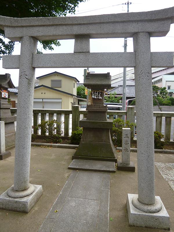 OTHER PHOTO:綾瀬神社