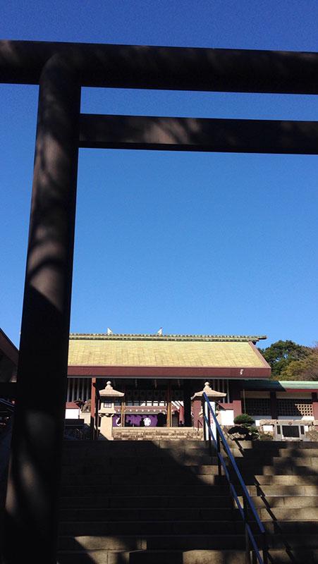OTHER PHOTO:千葉縣護國神社