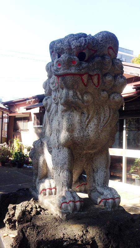 OTHER PHOTO:嚴島神社(千葉公園脇)