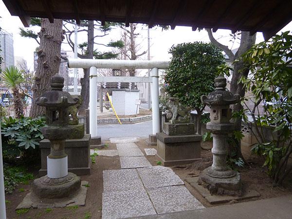 OTHER PHOTO:香取神社(院内)
