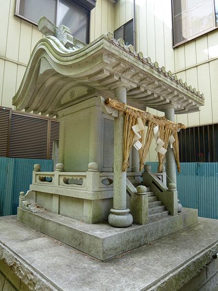 MAIN PHOTO:三峯神社(千葉寺町)