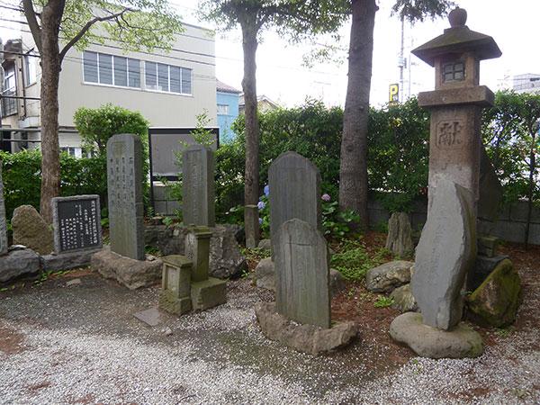 OTHER PHOTO:寒川神社(千葉市)