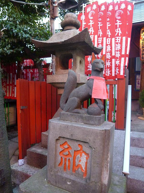 OTHER PHOTO:千代田稲荷神社