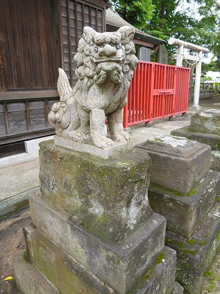 OTHER PHOTO:稲荷神社(千葉市中央区)