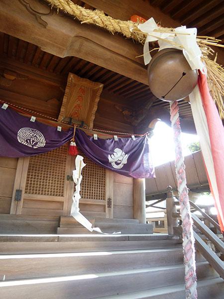 MAIN PHOTO:台町稲荷神社