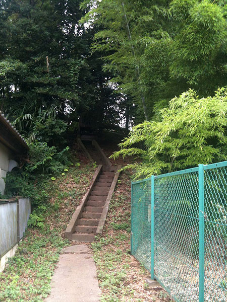 OTHER PHOTO:大六天社(鈴身町)