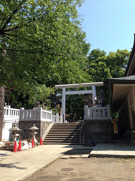 OTHER PHOTO:五條天神社