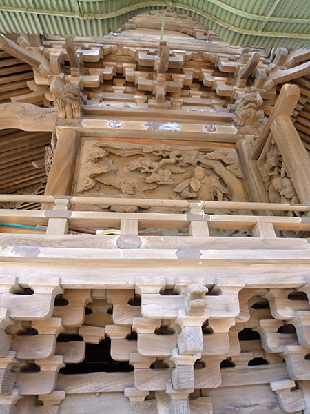 OTHER PHOTO:江戸川稲荷神社