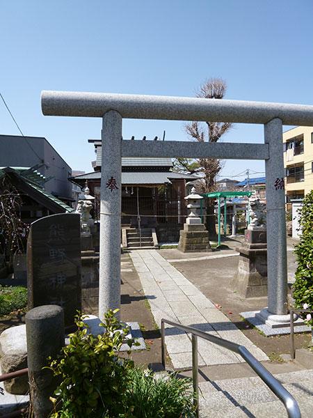 MAIN PHOTO:江戸川 熊野神社