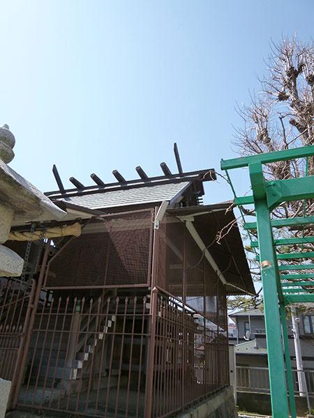 OTHER PHOTO:江戸川 熊野神社