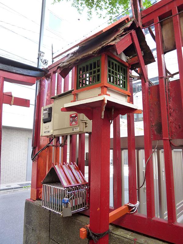 OTHER PHOTO:延寿稲荷神社