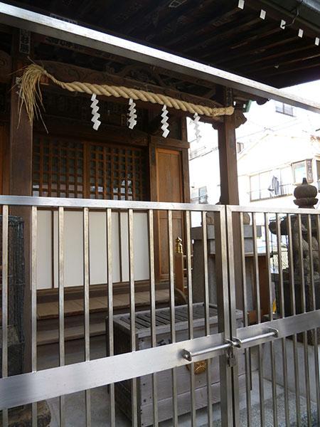 OTHER PHOTO:深川稲荷神社[布袋尊]