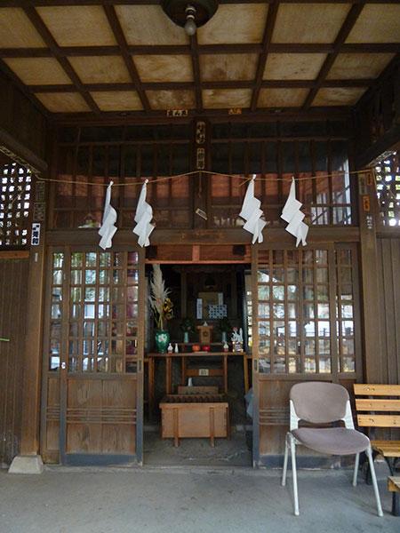 MAIN PHOTO:葺城稲荷神社