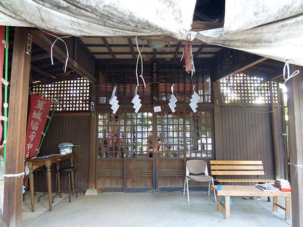 OTHER PHOTO:葺城稲荷神社