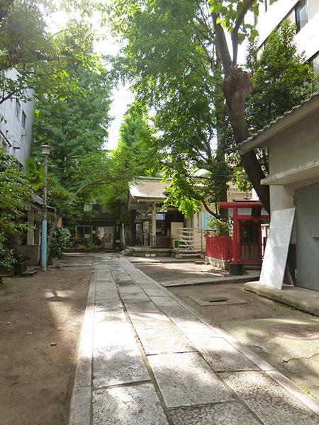 OTHER PHOTO:銀杏岡八幡神社