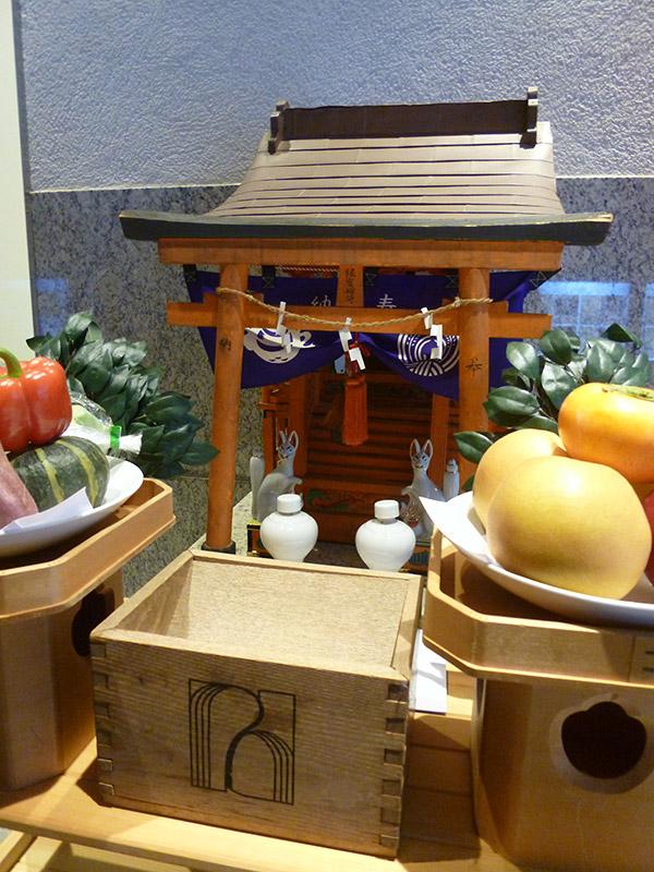 OTHER PHOTO:銀座稲荷神社