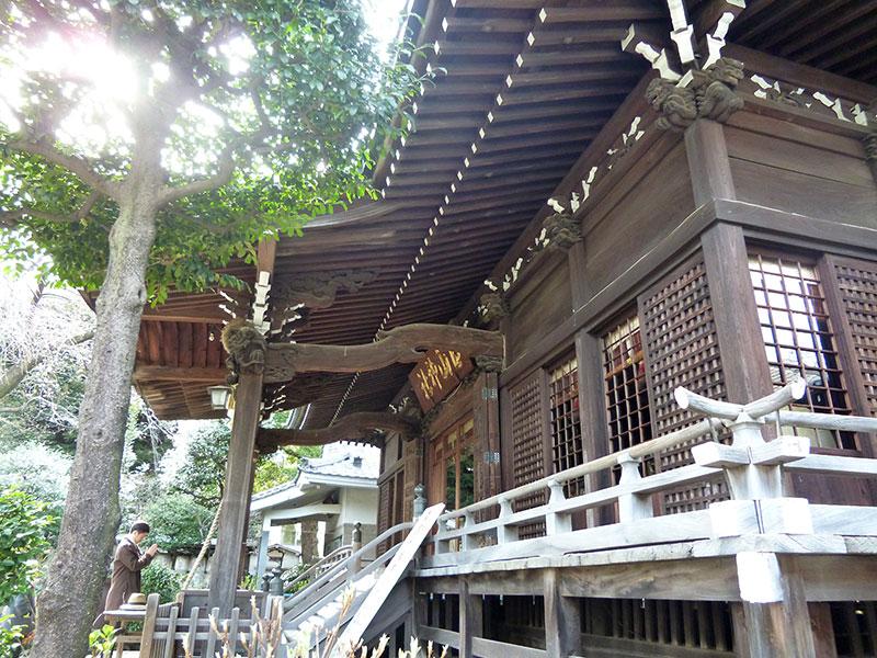 MAIN PHOTO:白山神社