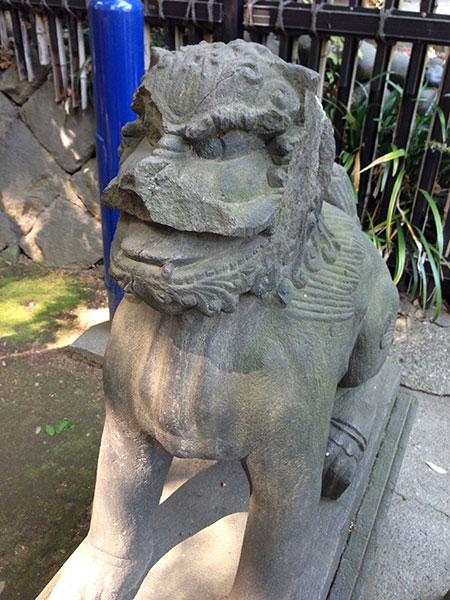 OTHER PHOTO:花園稲荷神社