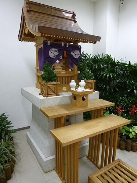 OTHER PHOTO:羽田航空神社
