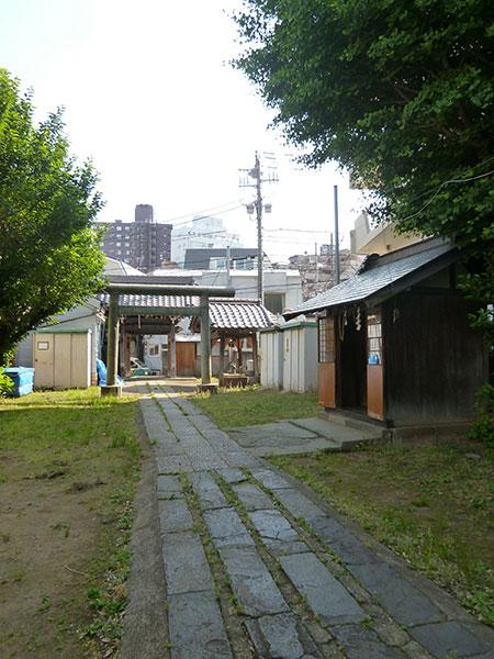 OTHER PHOTO:原町 天祖神社