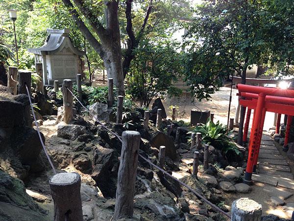 OTHER PHOTO:鳩森八幡神社