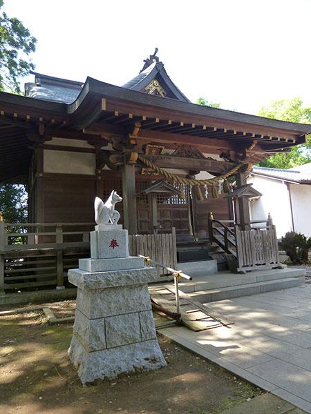OTHER PHOTO:初富稲荷神社