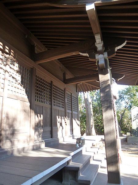 MAIN PHOTO:日枝神社(東船橋)