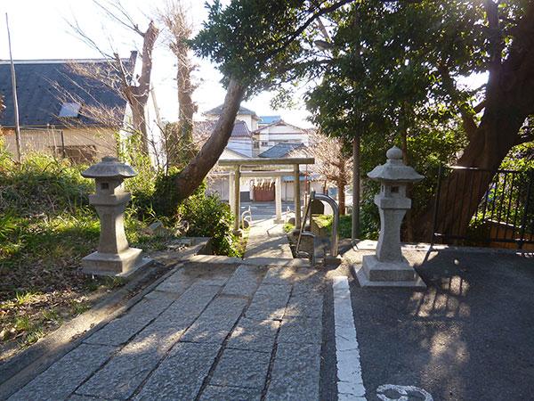 OTHER PHOTO:日枝神社(東船橋)