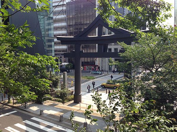 OTHER PHOTO:赤坂山王 日枝神社