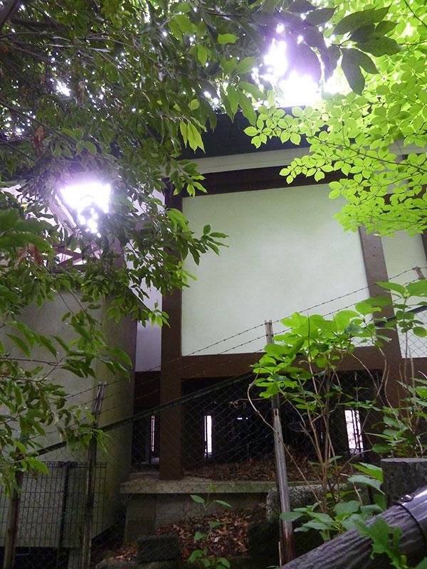 OTHER PHOTO:東山(藤)稲荷神社