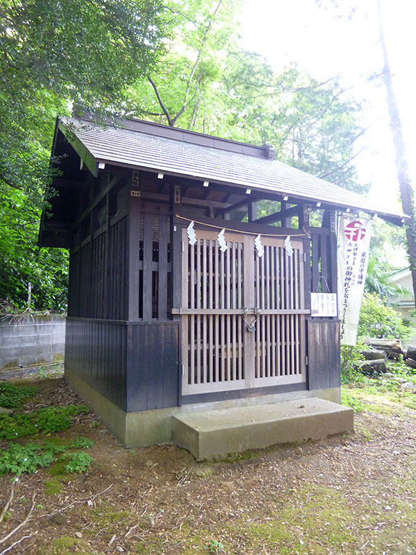 MAIN PHOTO:山下神明社