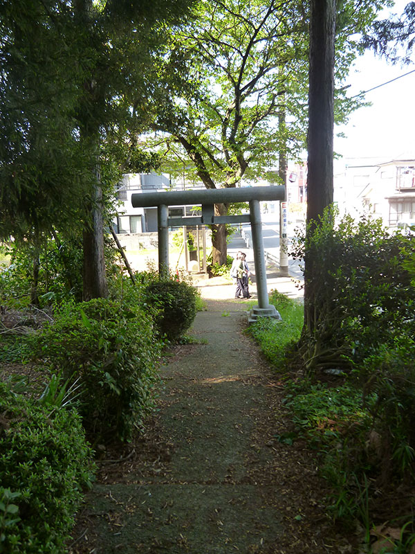 OTHER PHOTO:山下神明社