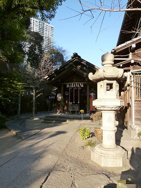 MAIN PHOTO:久國神社