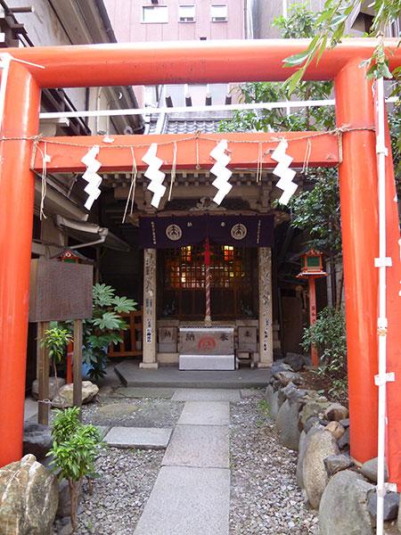 OTHER PHOTO:宝珠稲荷神社