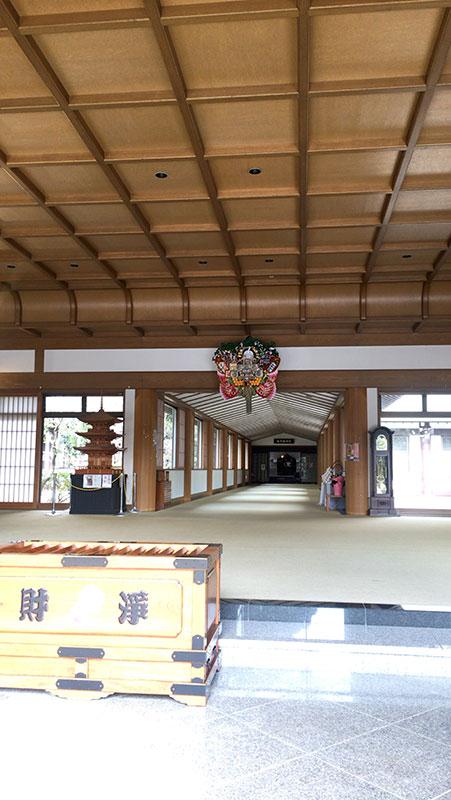 MAIN PHOTO:【番外編】法華経寺