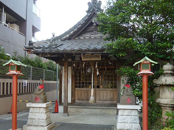 MAIN PHOTO:Takara Lukou Inari Shrine