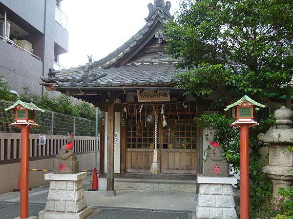MAIN PHOTO:寶禄稲荷神社