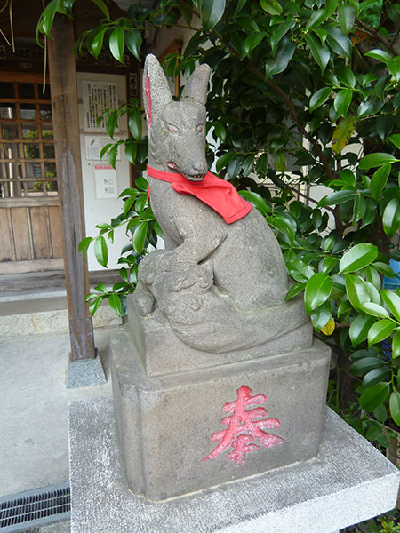 OTHER PHOTO:Takara Lukou Inari Shrine