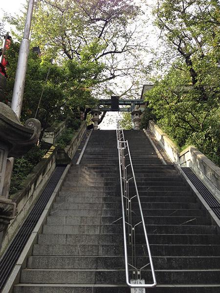 OTHER PHOTO:市谷亀岡八幡宮