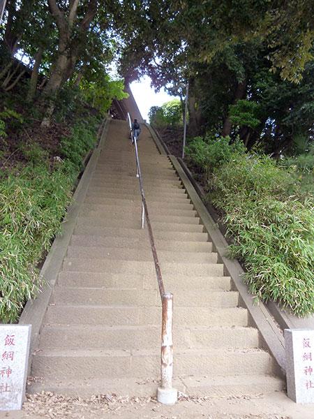 OTHER PHOTO:萱田 飯綱神社